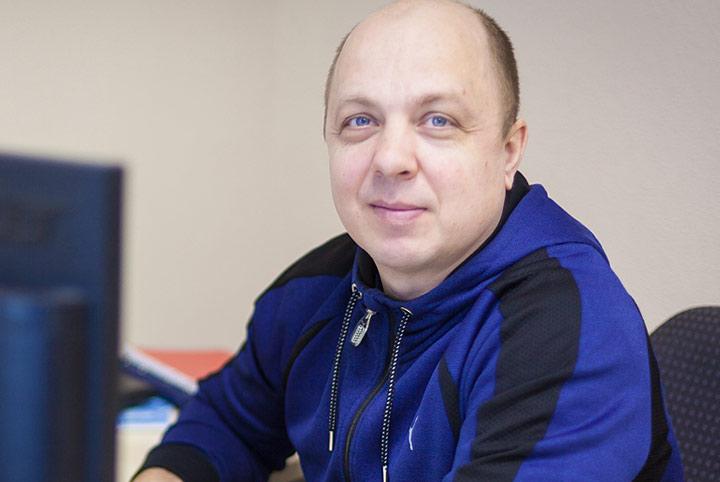 Kaygorodov